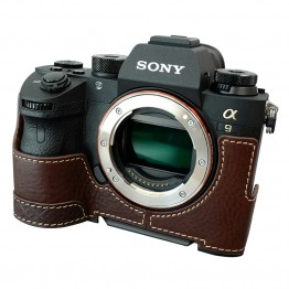 SONY A9 BROWN