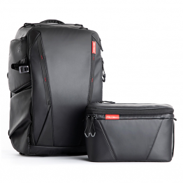 OneMo Backpack (Black)