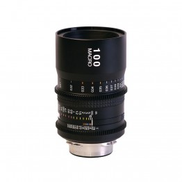 CINEMA ATX 100mm T2.9 Macro Lens EF MOUNT