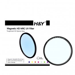 Magnetic HD MRC UV 67mm