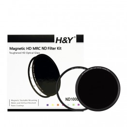 HNY Magnetic HD MRC IR ND1000 67mm