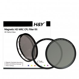 Magnetic HD MRC CPL 77mm