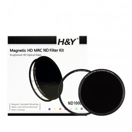 HNY Magnetic HD MRC IR ND1000 82mm