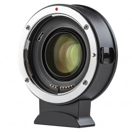 VILTROX EF-Z2 Lens Adapter 0.71x Speed Booster
